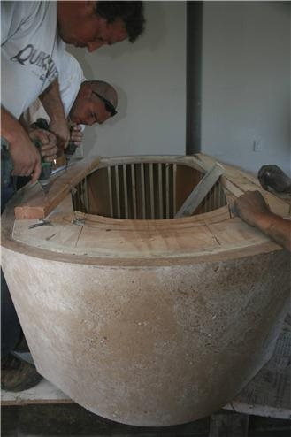 Site Crouch Concrete, Inc. Sequim, WA