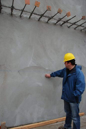 Crystalline Waterproofing Site Kryton International ,