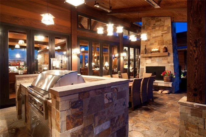 Site Dallas Outdoor Kitchens ,