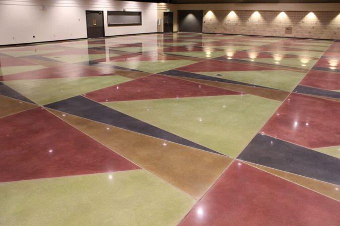 Dancer Site Dancer Concrete Design Fort Wayne, IN