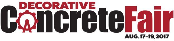 Decorative Concrete Fair Site ConcreteNetwork.com