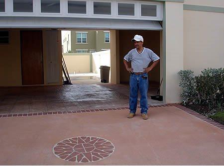 Site Decorative Concrete Innovation Puerto Rico,