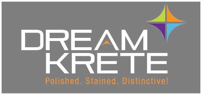 Dreamkrete Logo Site Dreamkrete Richmond, VA