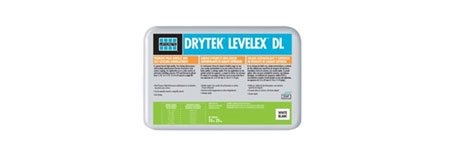 Drytek® Levelex® Dl Site ConcreteNetwork.com