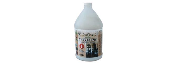 Easy Shine, Mop On Wax Site Kemiko Concrete Coatings & Floor Systems Whittier, CA
