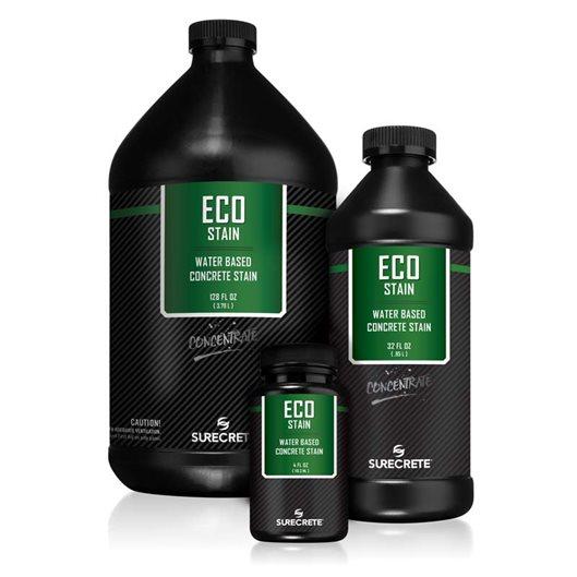 Eco-Friendly Stain Site ConcreteNetwork.com