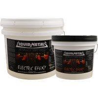 Electric Epoxy Site ConcreteNetwork.com