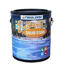 Endura Solid Stain Site ConcreteNetwork.com