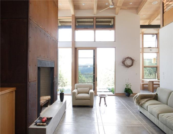 Site Feldman Architecture San Francisco, CA