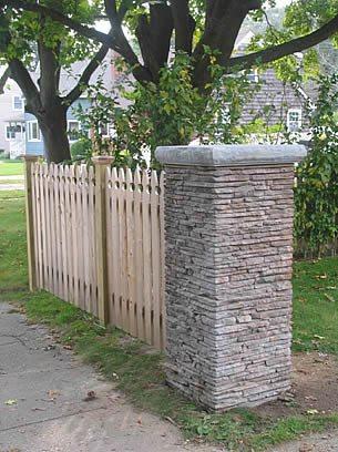 Fense Post Site JM Lifestyles Randolph, NJ