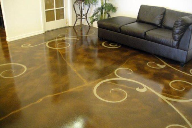 Site Floor Seasons Inc Las Vegas, NV