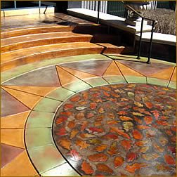Flooring Site ConcreteNetwork.com ,