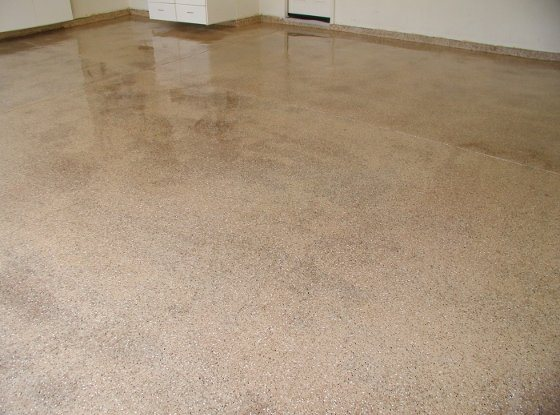 Garage Floor System Site ConcreteNetwork.com