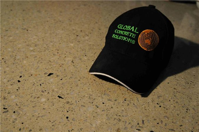 Site Global Concrete Solutions Coburg, Victoria, Austrailia
