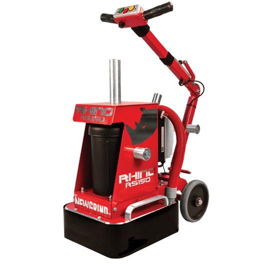 Grinding Machine, Rs150 Site NewGrind Inc. Coquitlam, BC