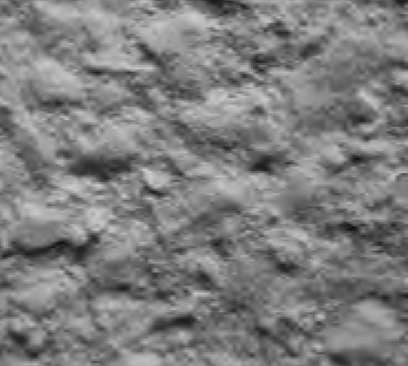 Heavy Abrasive Blast Site ICRI