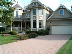 House1 Site ConcreteNetwork.com