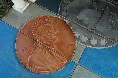 Site Images In Concrete El Dorado, AR