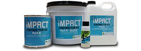 Impact For Concrete Site ConcreteNetwork.com