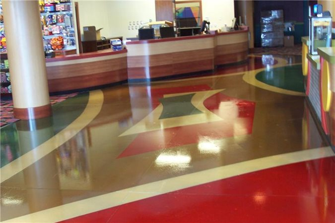 Site Impressions Decorative Concrete, Inc Lutz, FL