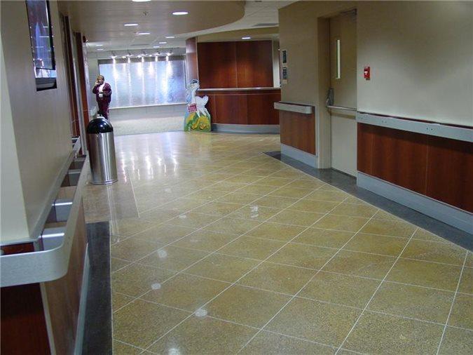 Site Innovative Concrete Systems Benton, AR