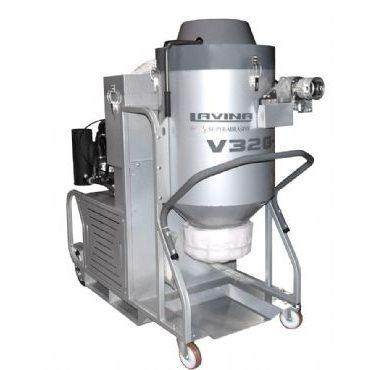 Lavina V32g-X Propane Vacuum Site ConcreteNetwork.com
