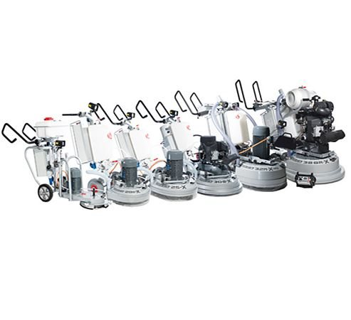 Lavina X Grinders And Polishers Site ConcreteNetwork.com