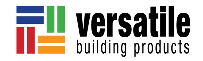 Logo Site Versatile Building Products