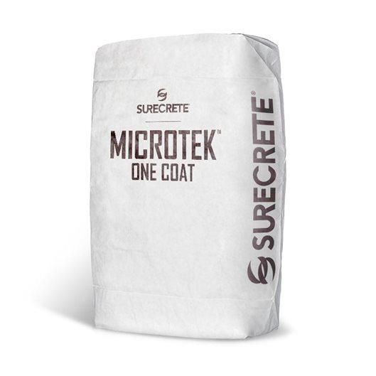 Microtopping, Overlay Site SureCrete Design Dade City, FL
