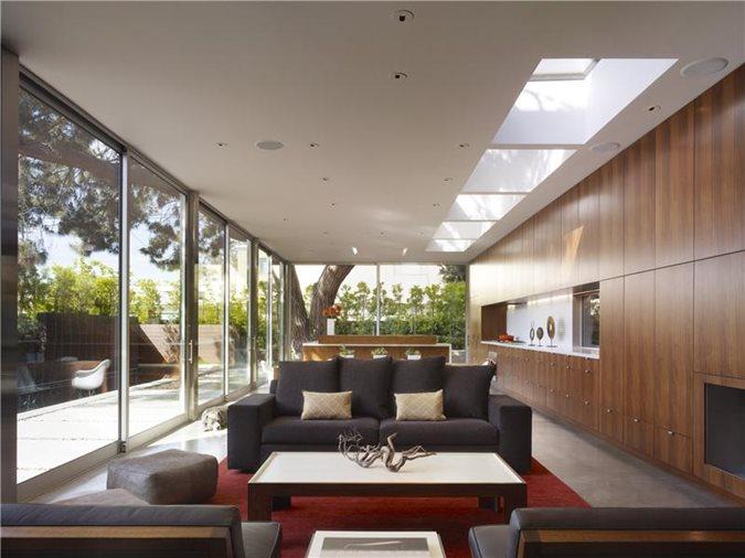 Site Modal Design Los Angeles, CA