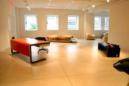 Modern, Bone Site Diversified Decorative Finishes Inc Brooklyn, NY