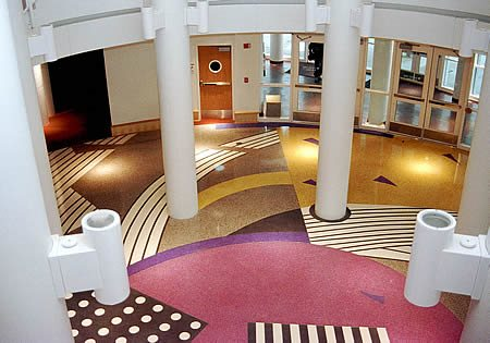 Site National Terrazzo & Mosaic Association ,