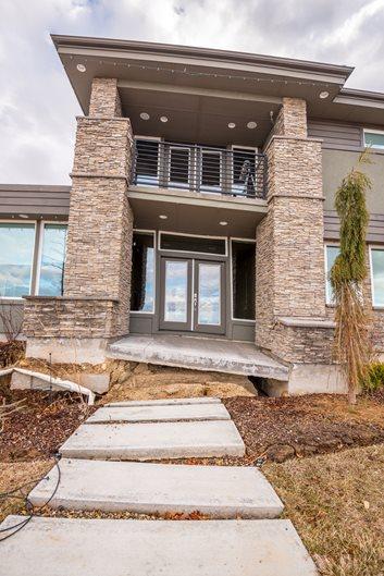 New Home, Foundation Damage Site ConcreteNetwork.com