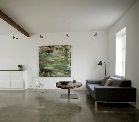 Site Norm Studio Denmark,