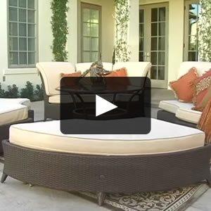 Outdoor Living Videos Site ConcreteNetwork.com