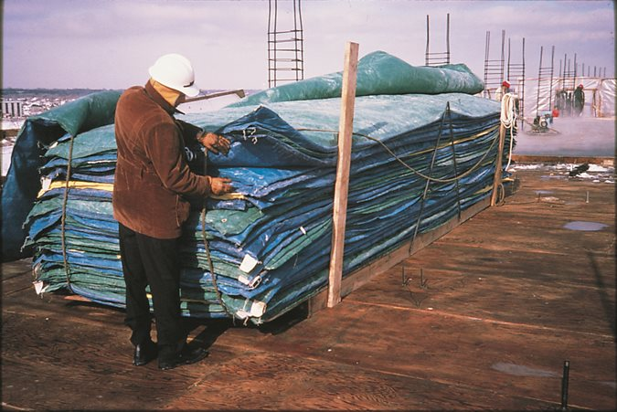 Pca Blanket Site Portland Cement Association ,