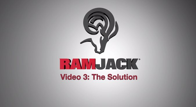 Site Ram Jack Systems Distribution, LLC