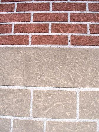 Red Brick Wall Site ConcreteNetwork.com