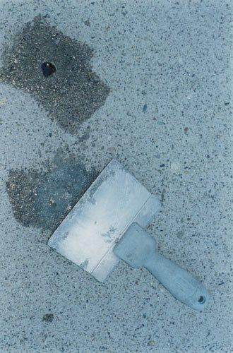 Repair Holes Site ConcreteNetwork.com
