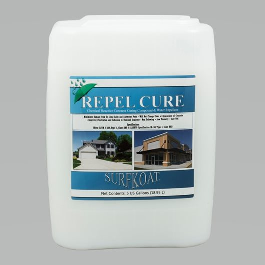 Repel, Cure Site Surface Koatings, Inc. Portland, TN