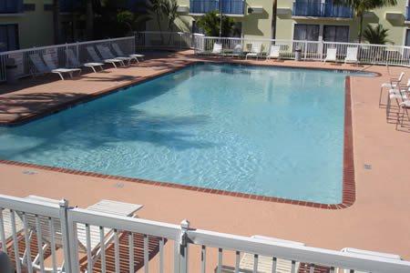 Resurfaced Hotel Pool Deck, Puerto Rico Site Decorative Concrete Innovation Puerto Rico,