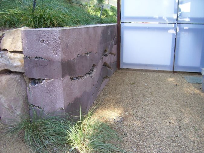 Site Ron Odell's Custom Concrete Woodland Hills, CA