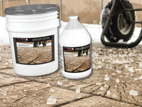Salt Repellent, Sealer Site Butterfield Color® Aurora, IL
