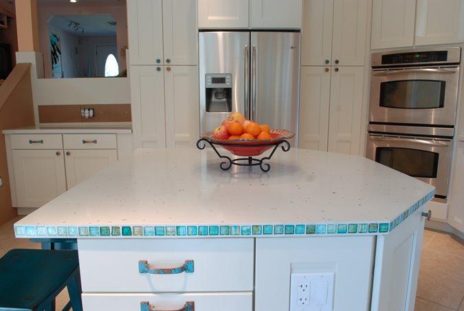 Smith Kitchen 019 Site Concrete Decor Studio & Store Bethlehem, PA