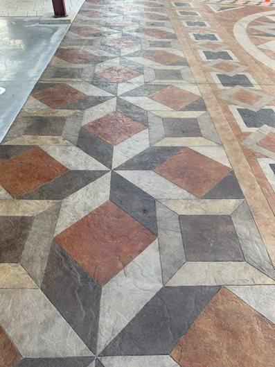 Stains, Dyes Site Decorative Concrete Institute Temple, GA