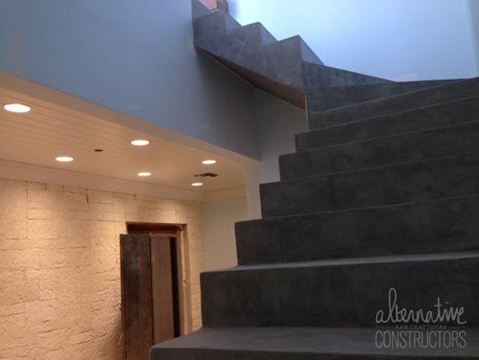 Stairs, Concrete Site Alternative Constructors Fort Lauderdale, FL