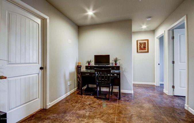 Stamped Concrete Foundation, Stamped Concrete Indoors Site FLORTEK LLC Glendale, AZ