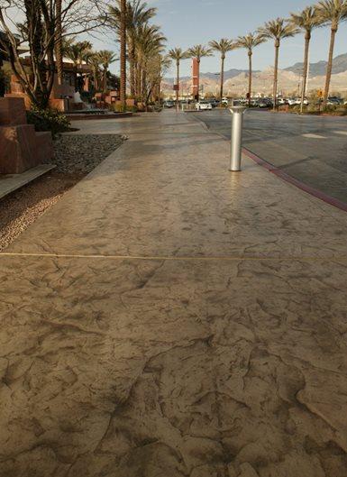 Photo Gallery Site Las Vegas Nv The Concrete Network