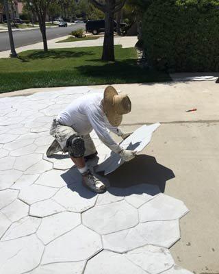 Stonecrete Tiles Site ConcreteNetwork.com