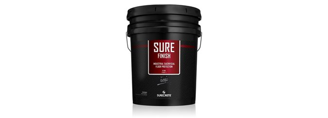 Surefinish, Floor Wax Site SureCrete Design Dade City, FL